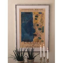 Marc Chagall Foundation Maeght.