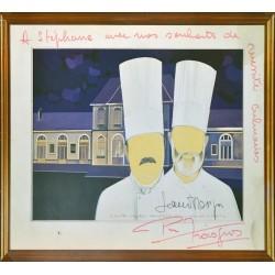 Brødrene Troigrois - Roanne 1980